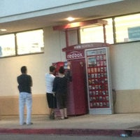 Photo taken at Redbox by Bobbie💋 on 9/7/2014