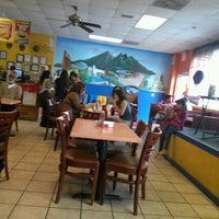 Photo taken at Tacos Del Julio by 'Alan R. on 9/29/2012