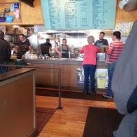 Foto scattata a Illegal Pete's da Chris R. il 10/24/2012