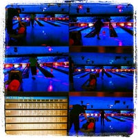 Photo taken at Oak Hills Lanes by Erica H. on 8/8/2013