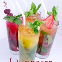Photo taken at Uncorked Bar & Grill by Uncorked Bar & Grill on 2/27/2014