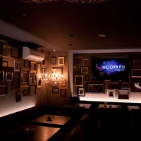 Photo taken at Uncorked Bar & Grill by Uncorked Bar & Grill on 3/5/2014