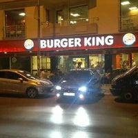 5/6/2013 tarihinde Mustafa S.ziyaretçi tarafından Burger King'de çekilen fotoğraf