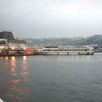1/26/2013 tarihinde Can H.ziyaretçi tarafından Konak Vapur İskelesi'de çekilen fotoğraf