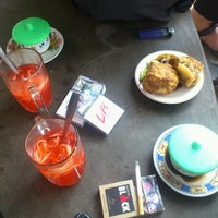 Photo taken at Warkop CR1 by Dicky F. on 11/21/2014