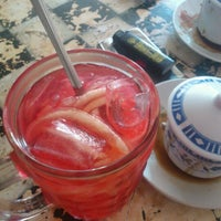 Photo taken at Warkop CR1 by Dicky F. on 7/11/2014