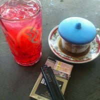 Photo taken at Warkop CR1 by Dicky F. on 10/3/2014