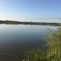 Photo taken at Рыбалка с. Ивча by Andriy G. on 7/23/2017