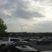 Photo taken at Turner Field - Blue Lot by Sarah B. on 4/16/2013
