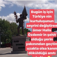 Photo taken at Özel Kuvvetler Komutanlığı by Emre T. on 8/24/2017