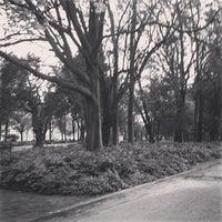 Photo taken at Jardim do Campo Grande by João S. on 4/9/2013