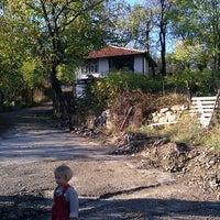 Photo taken at Габрово (Gabrovo) by Henrik M. on 11/4/2012