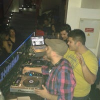 Photo taken at Suite Disco Club by Ricardo A. on 2/20/2013