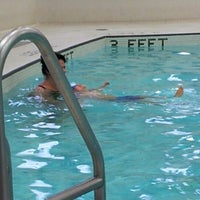 Foto diambil di Aquatic and Fitness Center - George Mason University oleh Alexander B. pada 10/9/2012