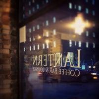 6/12/2013에 Jim W.님이 Lantern Coffee Bar and Lounge에서 찍은 사진