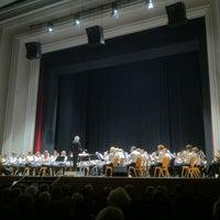 Photo taken at Lichtburg by Dmitri S. on 9/23/2012