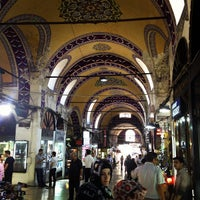 Photo taken at Grand Bazaar by Angry K. on 7/13/2013