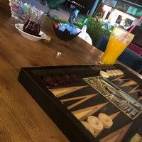 6/19/2018 tarihinde Duygu U.ziyaretçi tarafından Cafe Like'de çekilen fotoğraf
