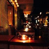 Photo taken at Bar Fly by Nasos K. on 5/24/2014
