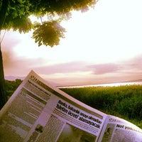 5/19/2013 tarihinde Furkan O.ziyaretçi tarafından Sapanca Gölü'de çekilen fotoğraf