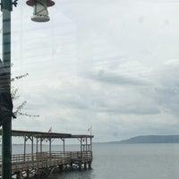 Photo taken at Park Yeşil Mira by Didem G. on 11/26/2013