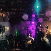 Photo taken at full circle venice by Aparna M. on 5/9/2015