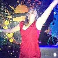 Photo taken at Karaoke Wow! by Aparna M. on 3/3/2013