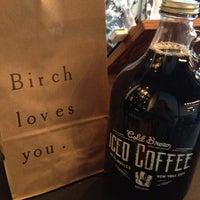 Снимок сделан в Birch Coffee пользователем Aparna M. 6/23/2013