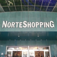 4/5/2013 tarihinde Stenio F.ziyaretçi tarafından NorteShopping'de çekilen fotoğraf