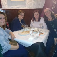 Photo taken at Pizzeria La Cantoniera by Anna F. on 11/10/2014