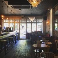 Photo taken at Idlewild Bar & Kitchen by Martin R. on 7/15/2017