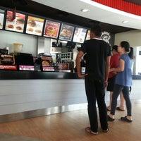 Photo taken at Burger King by Umi S. on 12/6/2012