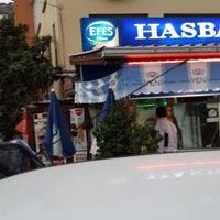 Photo taken at Alanya Hasbahçe Tekel Bayi by Coşkun B. on 8/2/2013