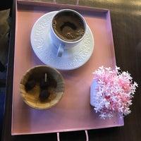 Photo taken at Ninar Cafe by Emal on 6/14/2017
