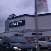 1/6/2013 tarihinde Kerem Y.ziyaretçi tarafından NCity'de çekilen fotoğraf