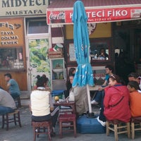 5/11/2013 tarihinde Samet Ş.ziyaretçi tarafından Köfteci Fiko'de çekilen fotoğraf