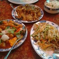 Photo taken at Dragonaro Restaurant by Seda D. on 7/8/2013