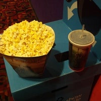 Photo taken at Tinseltown Cinemark by Austin S. on 1/3/2013