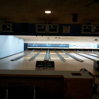 Photo taken at Sunshine Lanes by phillip r. on 5/5/2013