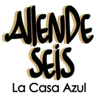 Photo taken at Allende Seis by Consuelo A. on 4/23/2013