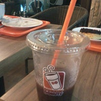Photo taken at Dunkin' Donuts by Dwi A. on 7/9/2013