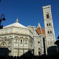 Foto scattata a Piazza del Duomo da Emilio I. il 3/3/2013