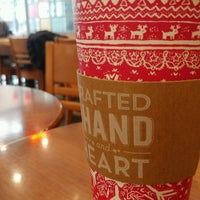 Photo taken at Starbucks by Alice R. on 12/4/2016
