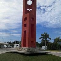 Foto tomada en COTEMAR por Jimena B. el 11/3/2012