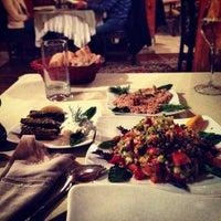 10/12/2013 tarihinde Can H.ziyaretçi tarafından Seten Restaurant'de çekilen fotoğraf