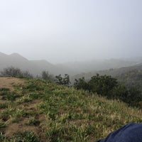 Photo taken at The Top Of Trash Can Hill by Just me P. on 3/16/2013