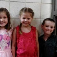 Photo taken at Hillside School by Boom on 5/16/2013