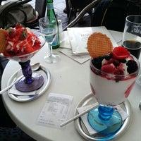 Photo taken at Gran Caffè Italia by Teodosi G. on 6/6/2015