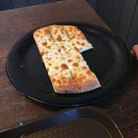 Photo taken at Fazerrati's Pizza by Travis E. on 7/12/2017