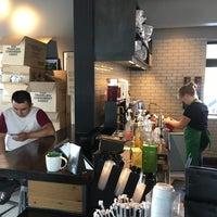 10/15/2017에 Travis E.님이 Starbucks에서 찍은 사진